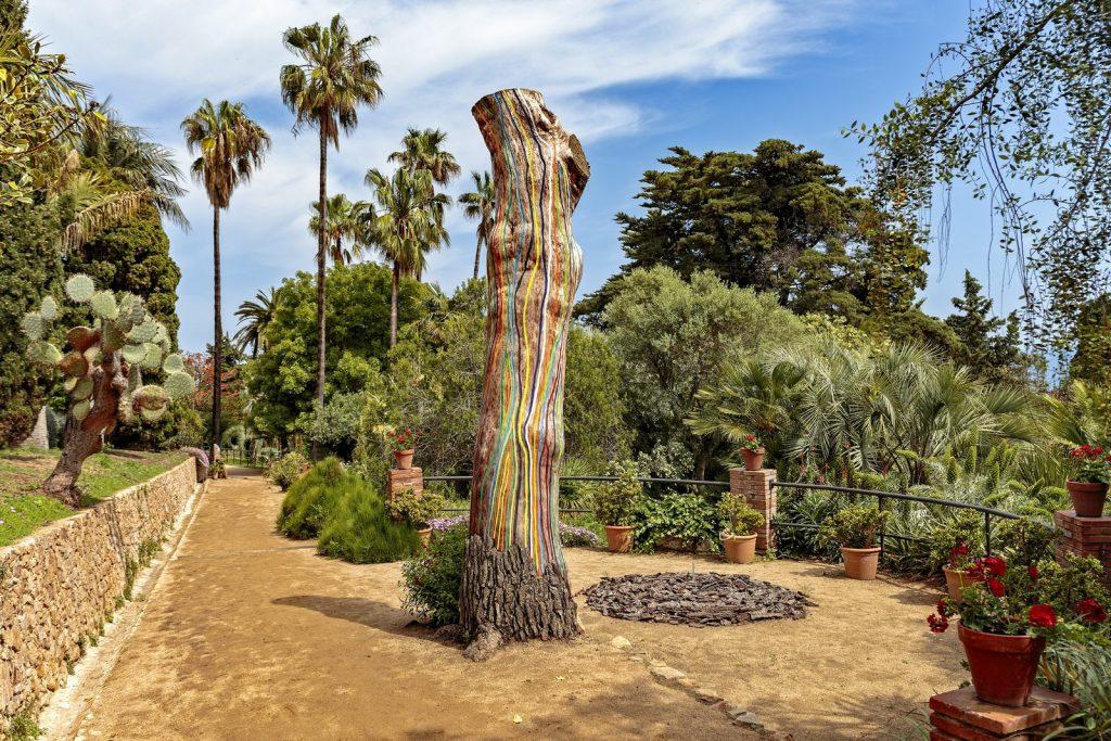 Jardin botanique de Marimurtra, Blanes