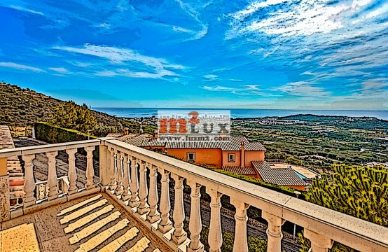 New house in the residence Can Semi, Castell-Playa de Aro, Costa Brava, Spain