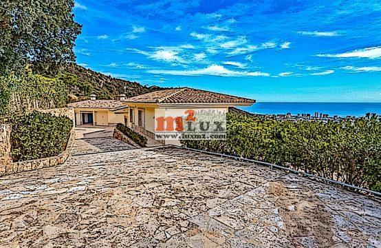 Casa nova acollidora a la residència Can-Semi, Castell-Platja d'Aro, Costa Brava