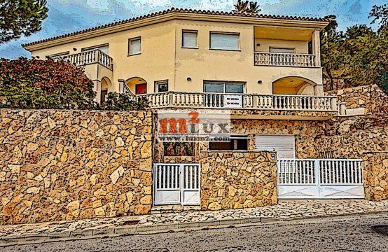 Espaiosa casa nova a la residència Can Semi, Castell-Platja d'Aro, Costa Brava