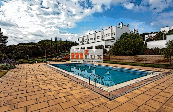 Comfortable townhouse in Lloret de Mar, Costa Brava, Spain