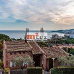 Villa de tres niveles bien cuidada en Playa de Aro, Costa Brava