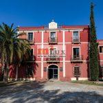 Hotel Cal Batlle 4* con un restaurante al lado del Parque Natural del Montseny