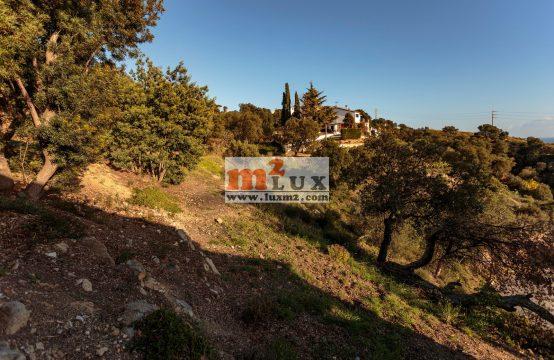Terrain pour construction, Castell-Playa de Aro, Costa Brava, Espagne