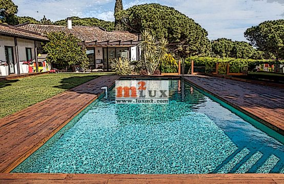 Villa in Sant Antoni de Calonge, Costa Brava, Spain