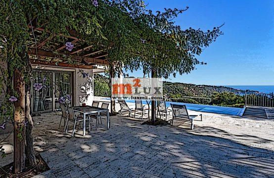 Villa in Punta Brava, Sant Feliu de Guixols, Costa Brava, Spain