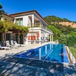 Casa a la urbanització Punta Brava, Sant Feliu de Guíxols, Costa Brava