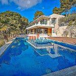 Lloguer d'estiu - Vila de luxe a Tossa de Mar, Costa Brava
