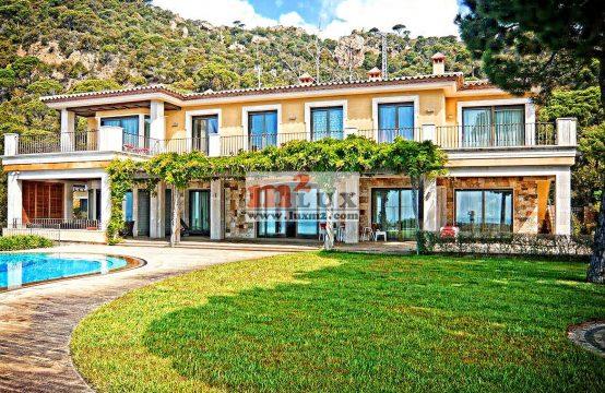 Magnífica casa a la urbanització de Punta Brava, Sant Feliu de Guíxols, Costa Brava