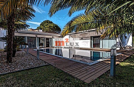 Casa a la urbanització Mas Nou, Platja d'Aro, Costa Brava