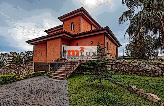 Casa a la urbanització Serra Brava, Lloret de Mar, Costa Brava