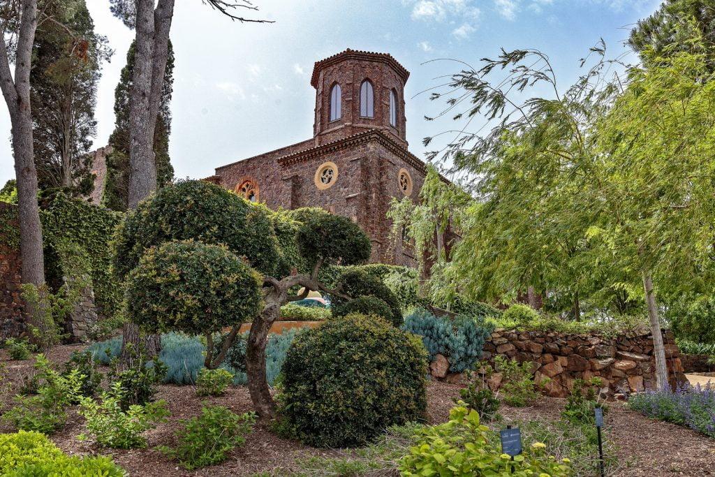 Cap Roig Gardens