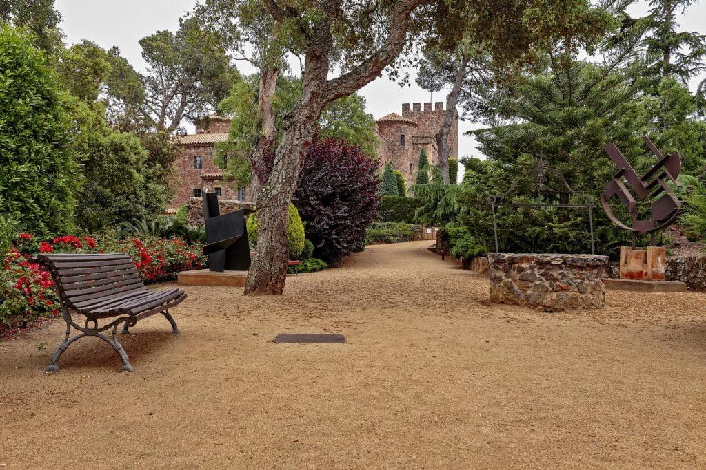 Jardins de Cap Roig.