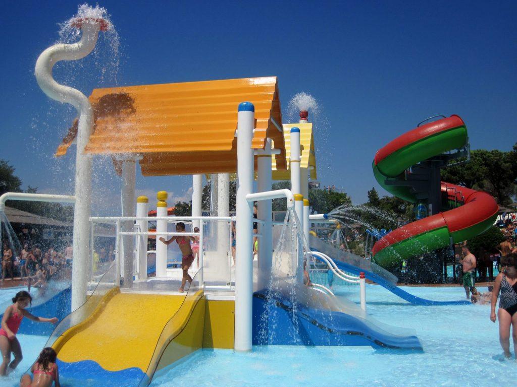 Marineland Water park