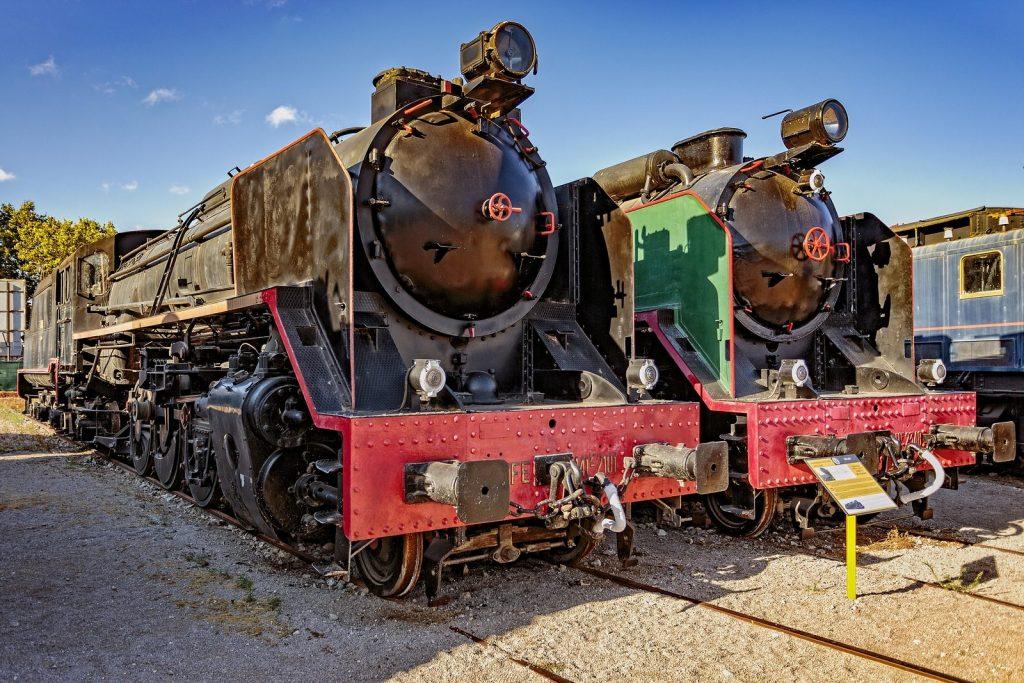 Железнодорожный музей Каталонии