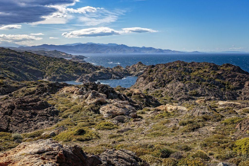 Природный парк Кап де Креус (Cap de Creus)