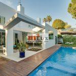 Villa moderne dans la résidence de La Gavina, S'Agaro, Costa Brava, Espagne