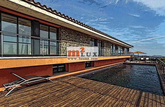 Casa moderna a la urbanització Mas Nou, Platja d'Aro, Costa Brava