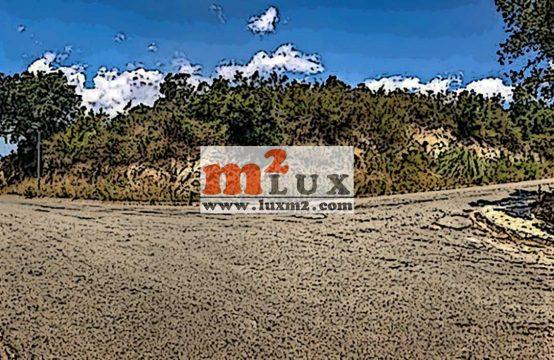 Parcel·la de terreny per a la construcció, urbanització Mas Semi, Platja d'Aro, Costa Brava