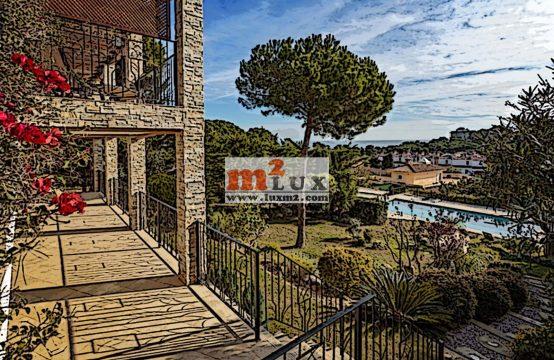Casa confortable a Mas Vila, Sant Antoni de Calonge, Costa Brava