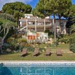 Comfortable villa in Mas Vila, Sant Antoni de Calonge, Costa Brava, Spain