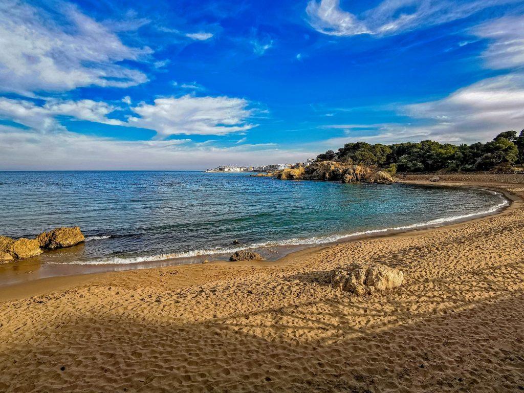 Sant Martí d'Empúries i les seves platges