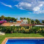 Casa acollidora en una prestigiosa urbanització, Lloret de Mar, Costa Brava