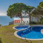 Apartaments amb vistes al mar, Sant Feliu de Guíxols, Costa Brava