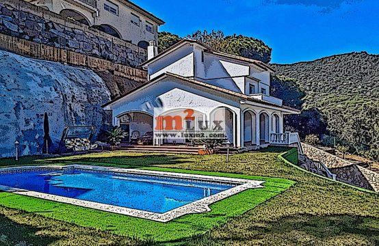 Casa còmoda a Cabrils, Costa Maresme