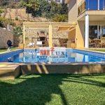 Villa avec vue sur la mer, Calonge, Costa Brava, Espagne
