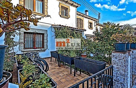 Elegant townhouse in Castillo – Playa de Aro, Costa Brava, Spain