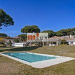 Casa de luxe a Sant Andreu de Llavaneres, Costa Maresme