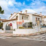 Casa adossada de quatre dormitoris a Platja d'Aro, Costa Brava