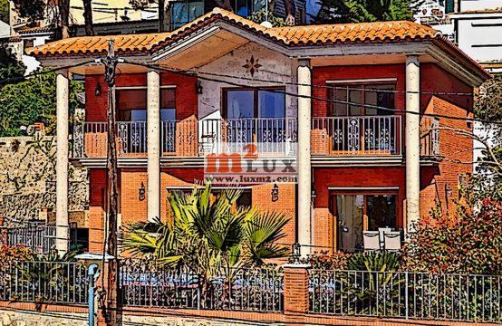 Casa àmplia a Platja d'Aro, Costa Brava