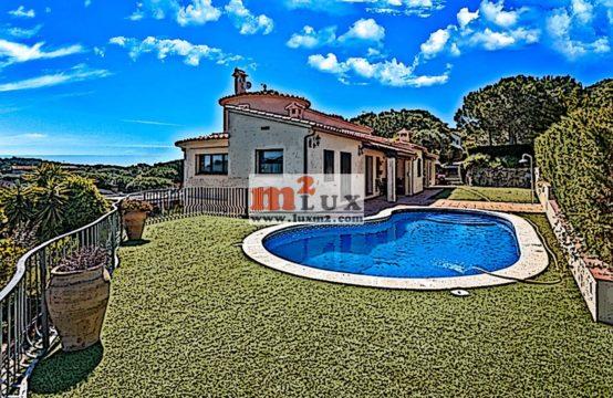 Maison de campagne à Calonge, Costa Brava, Espagne