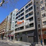 Alquiler a largo plazo - apartamento de 2 dormitorios en Gracia, Barcelona.