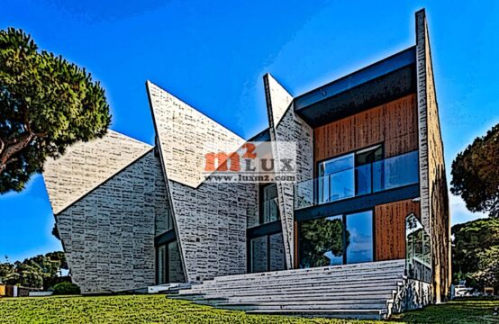 Modern villa with 6 bedrooms, Sant Feliu de Guixols, Costa Brava, Spain