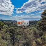 Plots of land for construction with sea views, Calonge, Costa Brava, Spain.