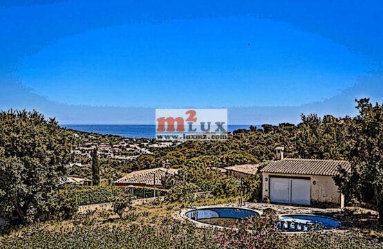 Terreno para construir con vistas al mar, Sant Feliu de Guixols, Costa Brava