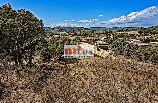 Parcel·la de terreny a Sant Antoni de Calonge, Costa Brava