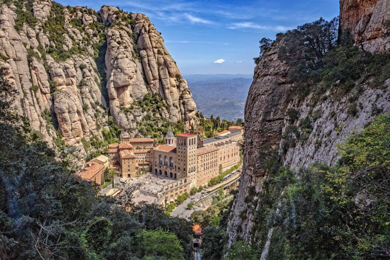 Монтсеррат Montserrat