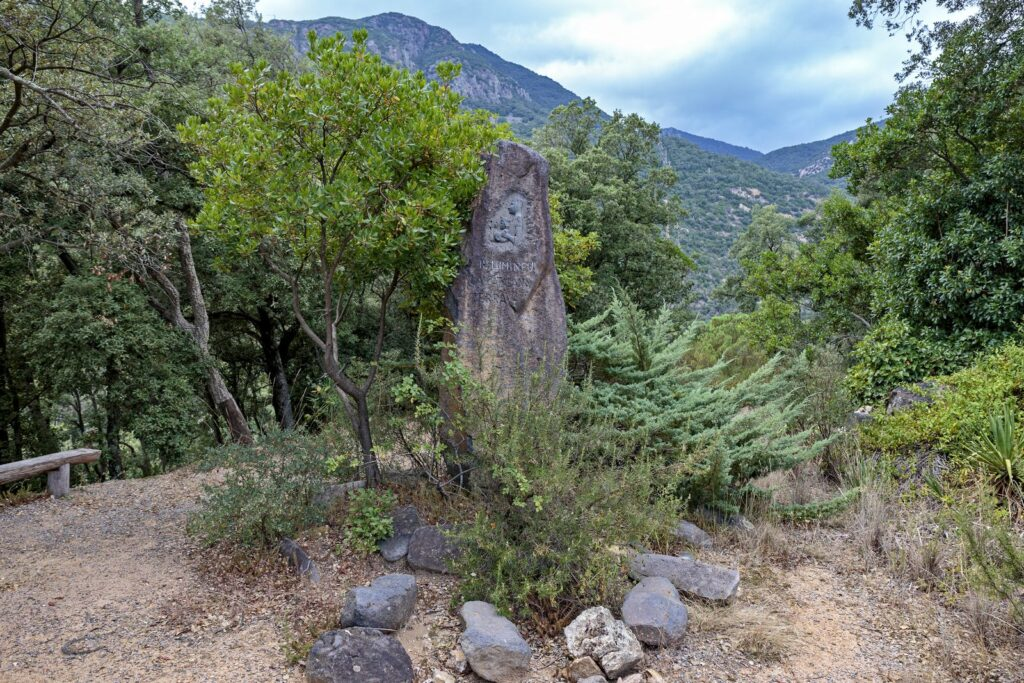 Природный парк Гуальба; Gualba Natural Park; Parc naturel de Gualba; Parque mediambiental de Gualba; Parc mediambiental de Gualba