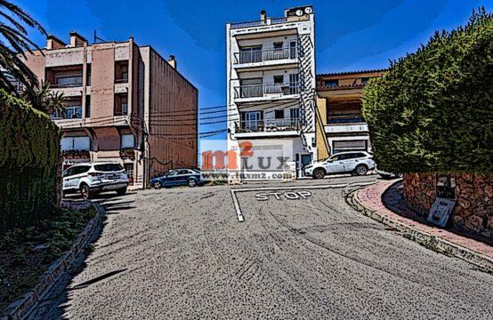 Parcel·la de terreny per a la construcció a Sant Feliu de Guíxols, Costa Brava