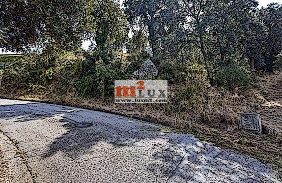 Parcel·la de terreny a la urbanització Mas Palli, Calonge, Costa Brava.