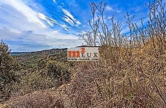 Plot of land in the urbanization Mas Ros, Playa de Aro, Costa Brava, Spain.