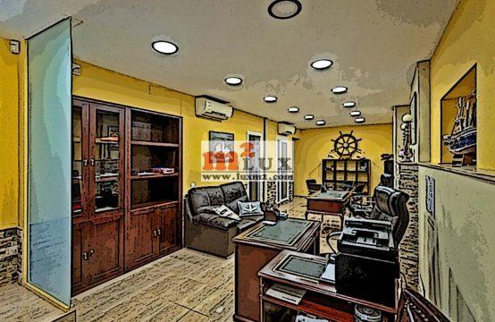 Apartament / oficina a 100 metres del mar, Lloret de Mar, Costa Brava.