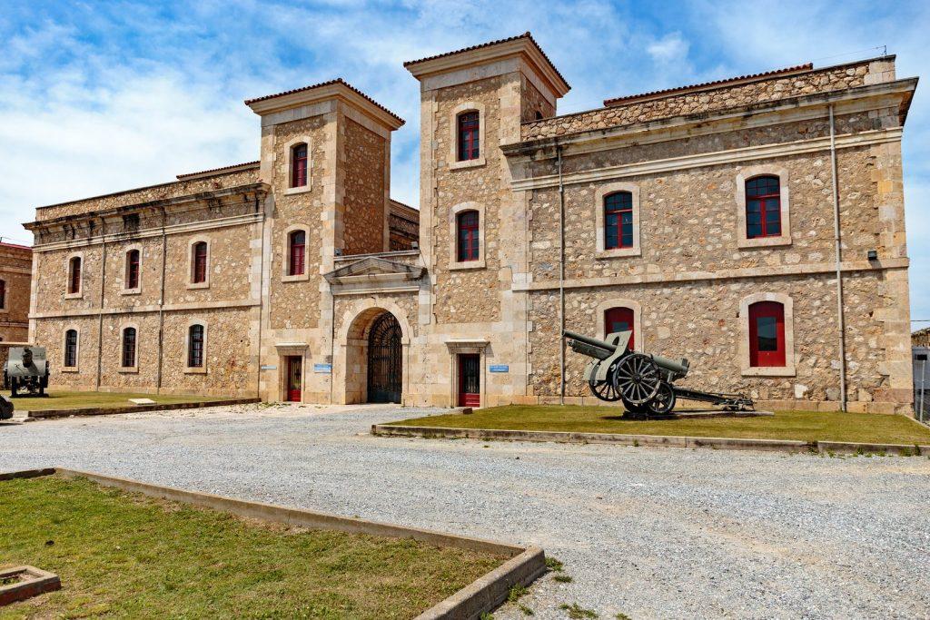 Крепость Святого Фернандо, Фигейрас. Fortress of St. Fernando in Figueres. Forteresse de Saint-Fernando.Castillo de San Fernando. Castell de Sant Ferran.