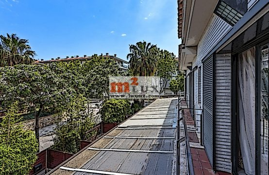 Acollidora casa adossada de 4 dormitoris a Platja d'Aro, Costa Brava.