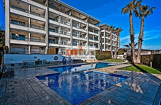 3 bedroom apartment in the yacht club of Playa de Aro, Costa Brava, Spain.