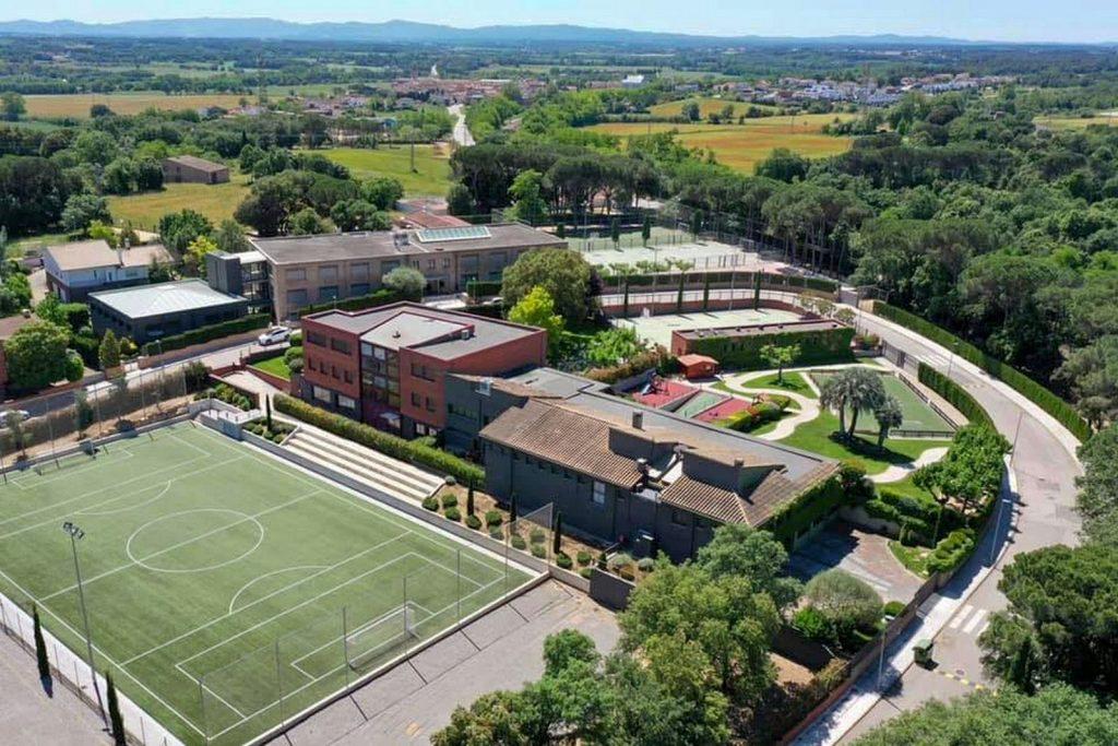 Школы Коста Брава - St.George's School